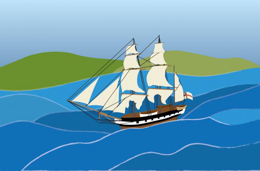 Pirates, Privateers and Perilous Seas